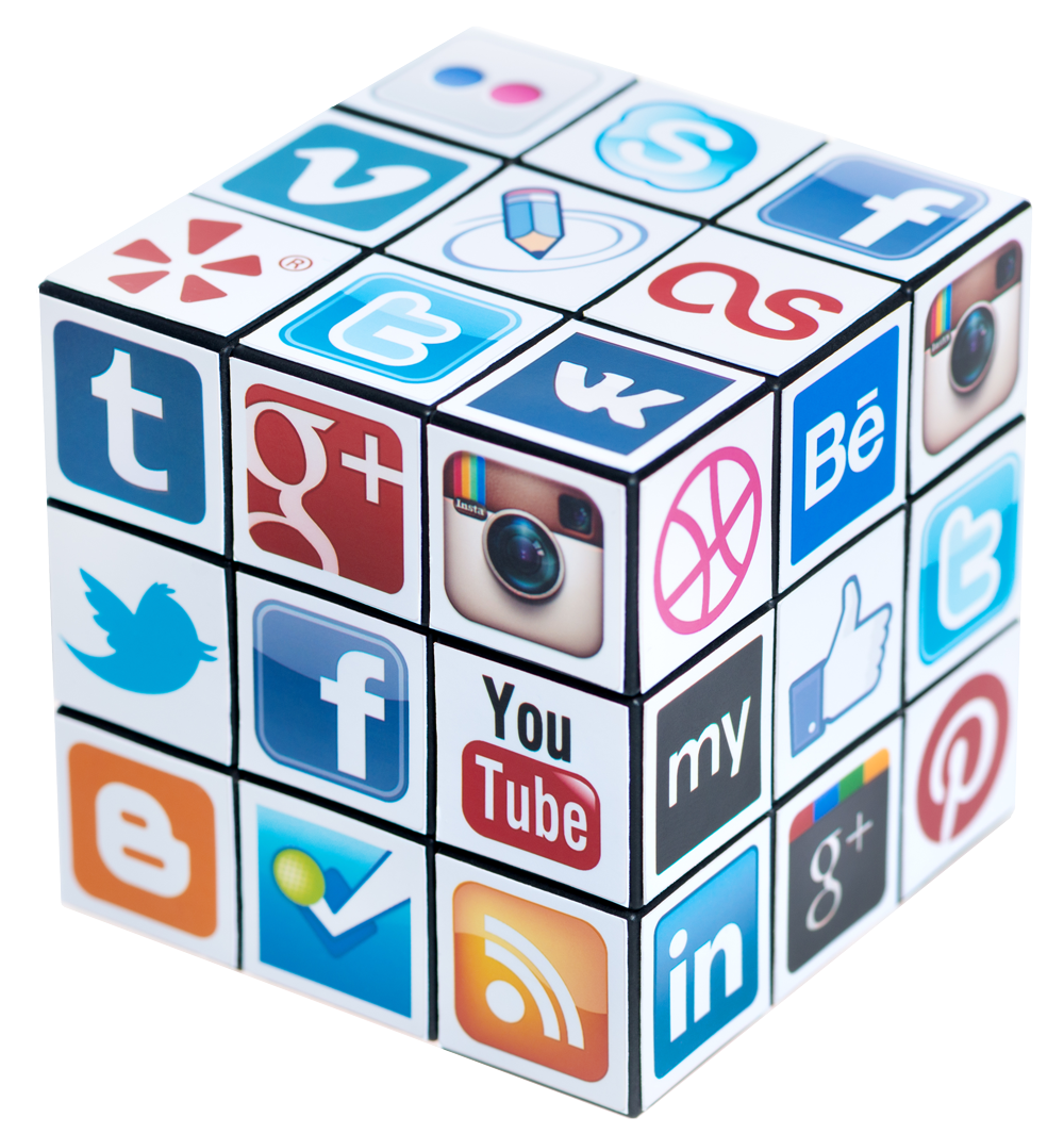Social Media Marketing Assistance in Bedfordshire UK