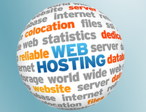 Not all web hosting is the same…