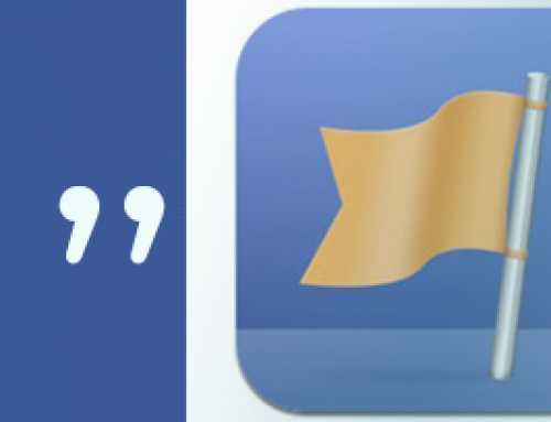 Are you promoting a Facebook Page?